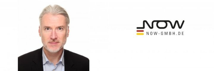 NOW GmbH appoints new Managing Director