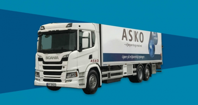 Norweign wholesaler turns to hydrogen