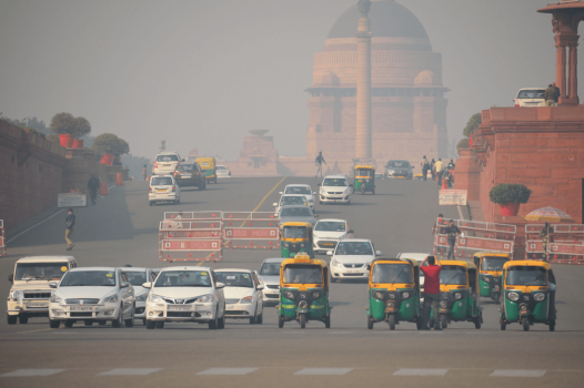 India investigating hydrogen-powered vehicles