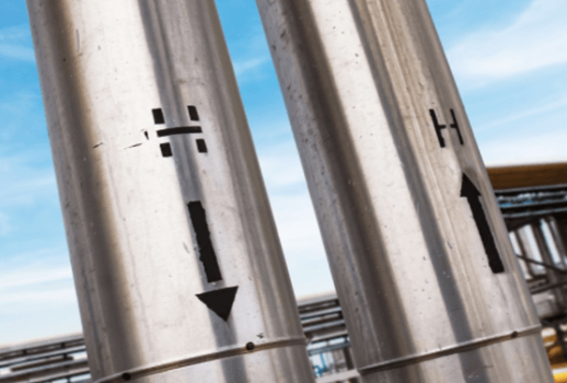 Hydrogen central to oil & gas industry decarbonisation