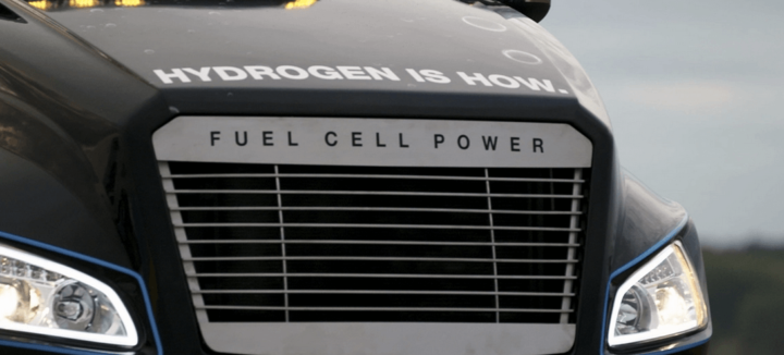 Hydrogen: From firsts to fruition