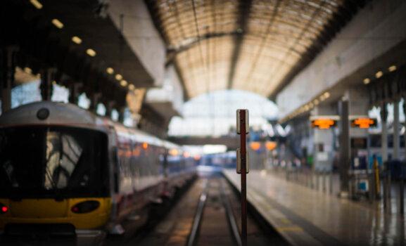 NPROXX develops mounting for hydrogen train