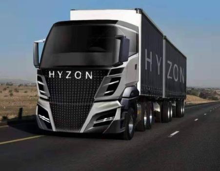 Hyzon Motors Australia launched