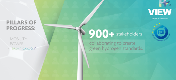 Pillars of Progress: Keeping hydrogen green