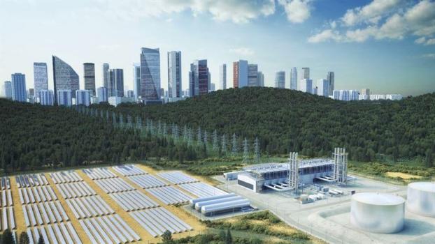 Wärtsilä developing hydrogen technology for shipping