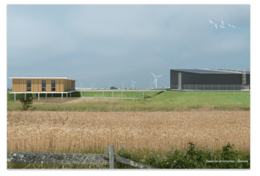 ABB to automate Lhyfe's first green hydrogen plant