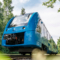 Alstom hydrogen trains complete trials