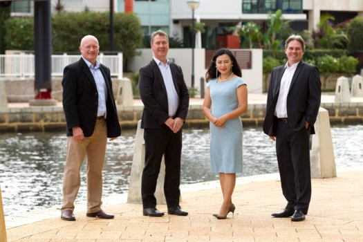 $3.5bn plans unveiled to transition New South Wales to green hydrogen
