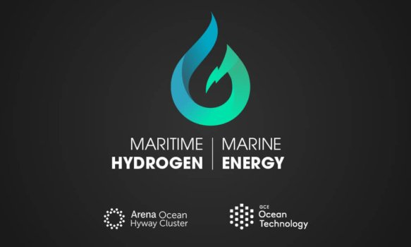 Maritime hydrogen and marine energy conference to go ahead digitally