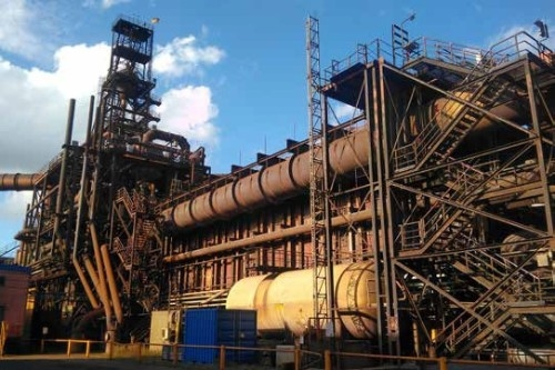 ArcelorMittal and HAW Hamburg research hydrogen-based steel production