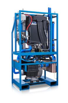 Proton Motor to power German power plant
