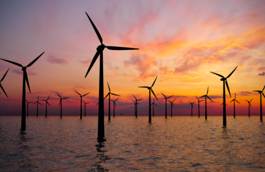 DEME adds windfarm expertise to PosHYdon hydrogen pilot