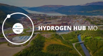 Plans announced for Hydrogen Hub Mo in Norway