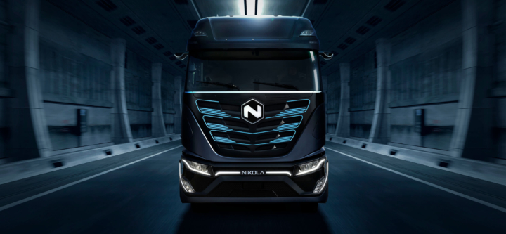 Nikola: New leadership revealed amidst scandal