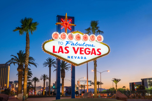 Las Vegas invests in hydrogen buses