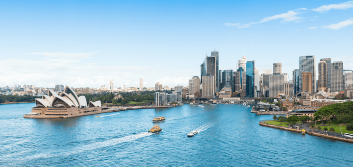 Full agenda released for Australian Hydrogen Forum 2020