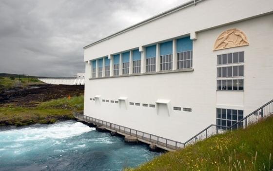 Landsvirkjun wants to develop hydrogen a production facility
