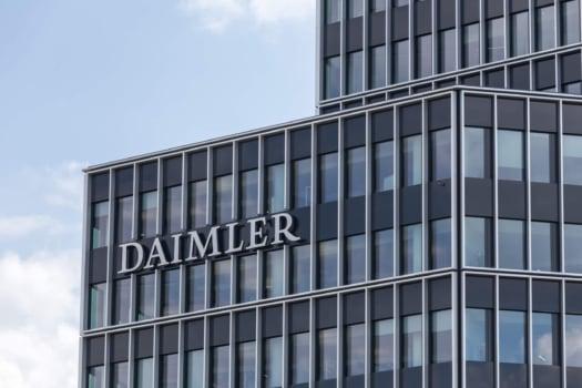 Daimler Truck establishes Daimler Truck Fuel Cell