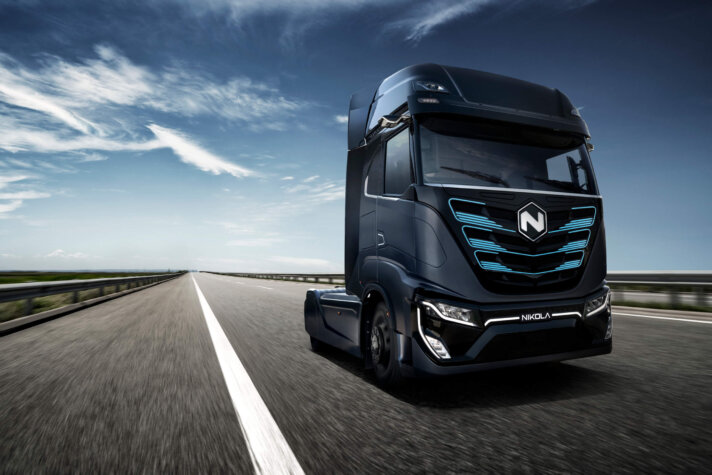 Nikola adds five new independent dealers to expand US operations for its fuel cell trucks