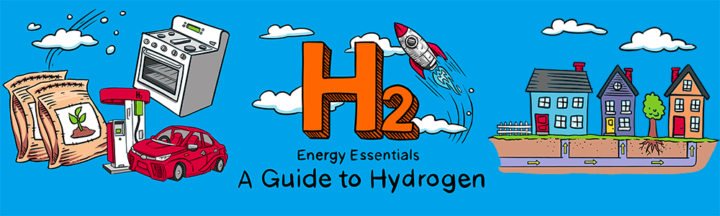 New guide published to support everyday understanding of hydrogen