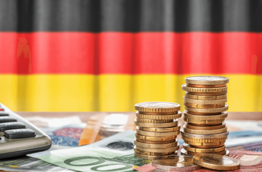 German Government to invest €9bn in National Hydrogen Strategy