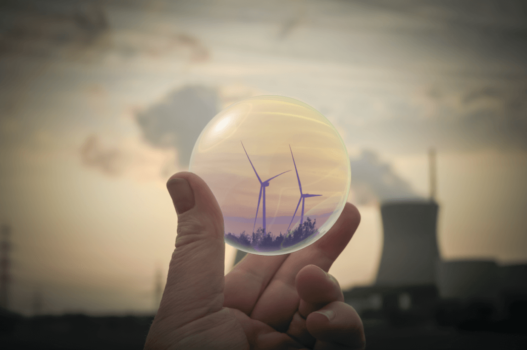 Green hydrogen manifesto presented at the smarter E Europe Restart 2021