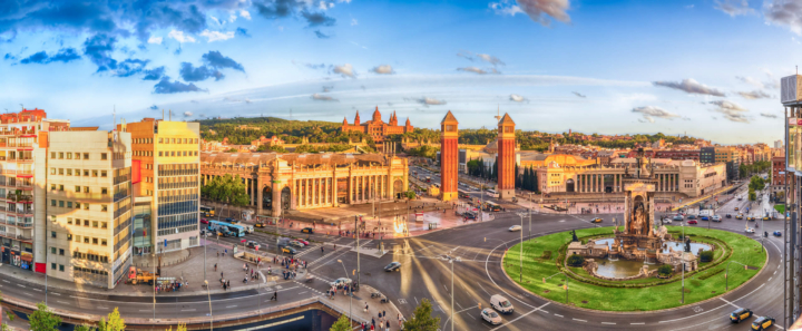 Barcelona makes hydrogen commitment