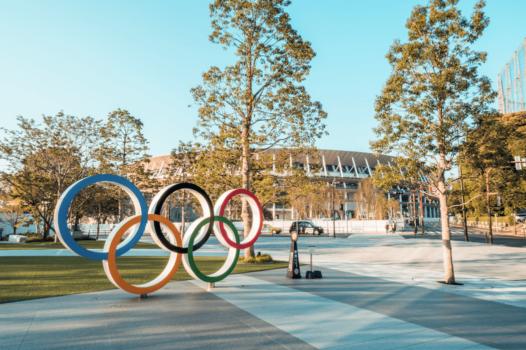 Tokyo Games: A global spotlight on hydrogen