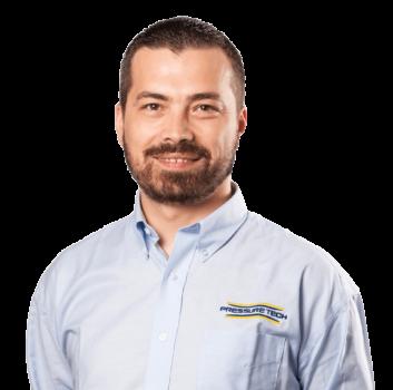 Take 5: An interview with… Iulian Maciuca, IBDM – Hydrogen Fuel Cell Market, Pressure Tech