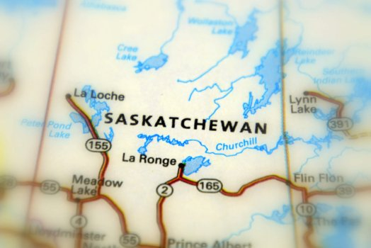 Saskatchewan unveils first-of-its-kind hydrogen project