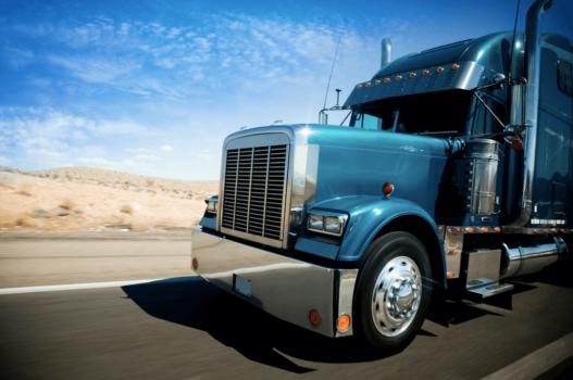 California approves Advanced Clean Trucks rule
