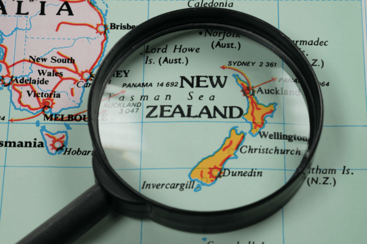 Contact Energy, Meridian Energy eye New Zealand for large-scale hydrogen plant development