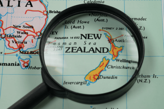 New Zealand Hydrogen Association updates on operations