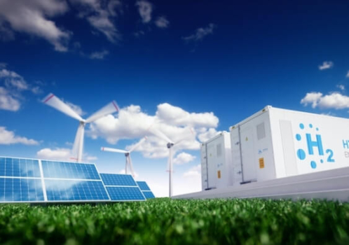 Hydrogen Energy Research Centre to play key role in Australia's energy transition