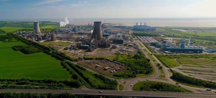 Equinor to build hydrogen plant with CCS in UK