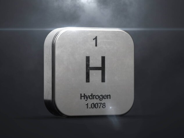 NewHydrogen showcase research into lowering green hydrogen cost