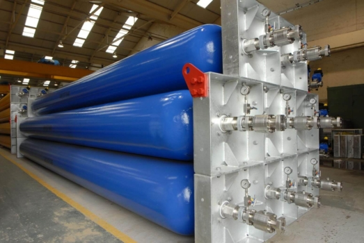Chesterfield Special Cylinders signs framework agreement with Shell
