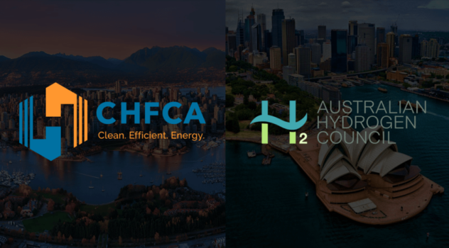 Canada and Australia to increase collaboration in hydrogen and fuel cell technologies