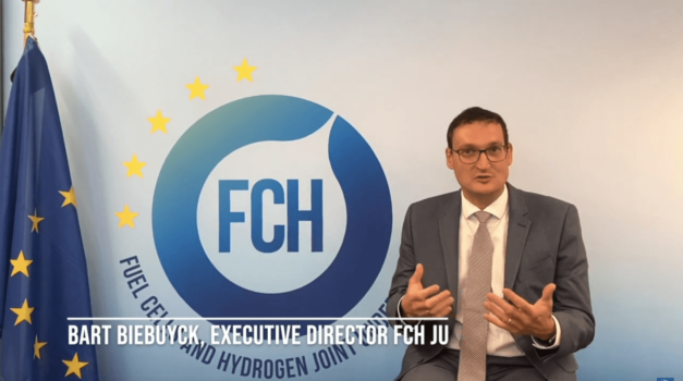 Video: FCH JU celebrates achievements