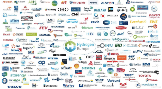 A historic day for the hydrogen sector, Hydrogen Europe welcomes EU hydrogen strategy