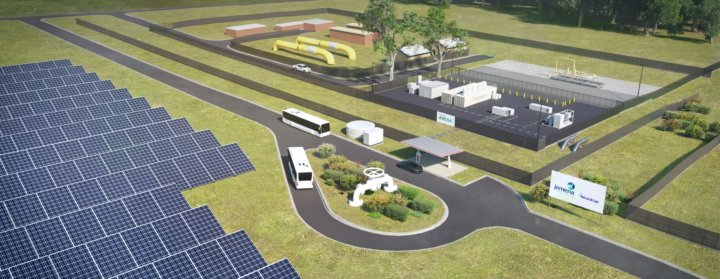 Western Sydney Green Gas Project moves forward: Jemena talks to H2 View