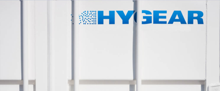 HyGear and PERIC sign distributor agreement