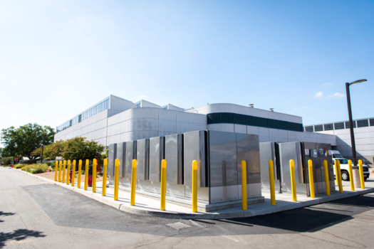 SoCalGas powers LA facilities with fuel cells
