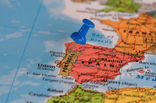 Portugal receives €16bn interest in hydrogen