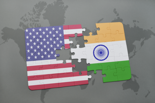 US and India form Hydrogen Task Force