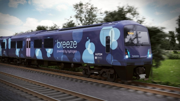 UK MP calls for investment in hydrogen rail