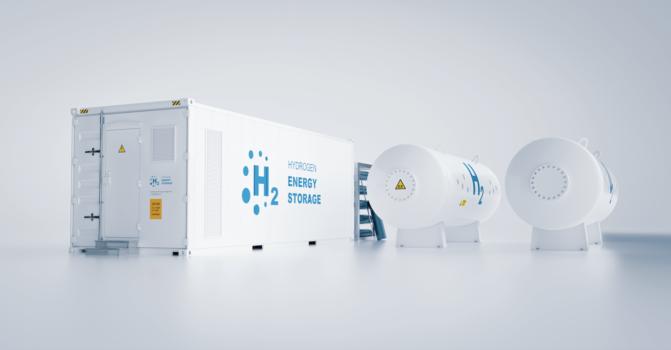 SunHydrogen accelerates hydrogen technology development