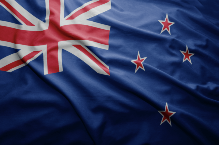 New Zealand's gas pipeline network to transition to 100% hydrogen by 2050