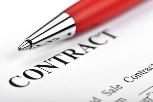 Hexagon awarded contract for aerospace customer