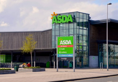 Asda commits to a hydrogen fuelled future